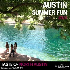 2015 Austin Summer Fun Guide