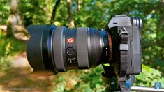SONY 12-24 mm f/2,8 G-Master ultra-wide-angle lens, test sample video Lens Test, Ultra Wide Angle Lens, Aperture, Angles, Binoculars, Sony, Photos, Cameras, Nature