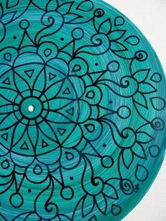 Любимый бирюзовый. Часть первая: цвет моря в архитектуре и дизайне - Ярмарка Мастеров - ручная работа, handmade