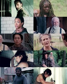The Walking Dead, S4. I am soooo pumped for the next chapter :)