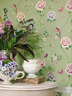 Wallpaper: Pavilion 212158