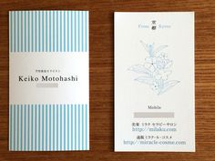 名刺デザイン : ZUNのちいさな手仕事 Business Card Japan, Business Card Logo, Business Card Design, Flyer Design, Branding Design, Price Tag Design, Member Card, Name Card Design, Bussiness Card