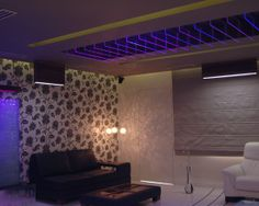 ceiling led cool lighting effects creative wbtourism