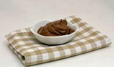 Nourishing Chocolate Pudding Gluten Free Recipe