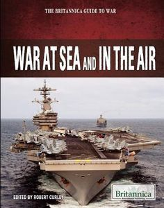 Follows the history of warfare as the front lines moved from land to sea and finally to the air as new technologies were developed, and examines the tactics that accompanied these changes.