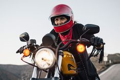 The rumblings have been present for some time now: there is a pack of wild women making their way to the Sturgis Buffalo Chip to celebrate their own rendition of the rally that's become the Mecca of motorcycling over its 77 years.  The Wild Gypsy Tour, the first festival of its kind in Sturgis, will assemble the free spirits of the women's moto community to share in one common goal: to create the most-unique all-women's experience that attendees will have ever seen.  Because these gypsies...