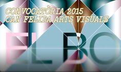 Convocatoria de Artes Visuales en Barcelona. Can Felipa Artes Visuales 2015 Leer más: http://www.colectivobicicleta.com/2015/08/Convocatoria-Can-Felipa-2015.html