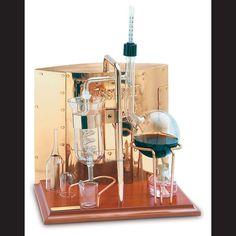 perfume distiller