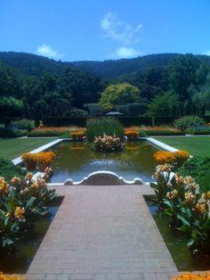 Gardens of Filoli