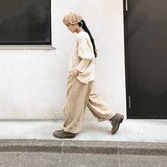 Tokyo / 25℃ → 13℃ 昨日は夏日、今日は冬のような寒さ.....サンプルのニット着ていてもちょうどよかったです。 3日間の展示会ありがとうございました! #ichi_exhibition #ichi_clothes