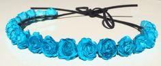 #blue #flowerpower