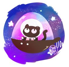 Gato galleta :3