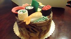 Coolest Birthday Cakes Ever