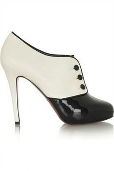 #Christian Louboutin Esoteri 120 Ankle Boots