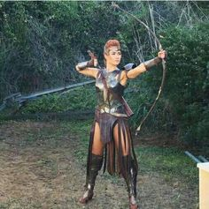 """With """"Wonder Woman"""" now in theaters, the amazing ladies who populated the island of Themyscira are sharing behind-the-scenes images. Wonder Woman Movie, Wonder Woman Cosplay, Bruce Timm, Warrior Girl, Warrior Princess, Justice League, Amazons Wonder Woman, Stunt Woman, Amazonian Warrior"""