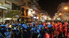 Πρέβεζα : Σήμερα η παρέλαση του Γυναικείου Καρναβαλιού της Πρέβεζας