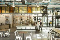 KEXP Headquarters by SkB Architects, Seattle – Washington » Retail Design Blog