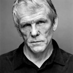 Nick Nolte by Denis Rouvre