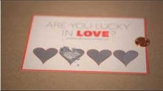 How to Make Scratch Off Valentines Day Card | Toy Caboodle - YouTube