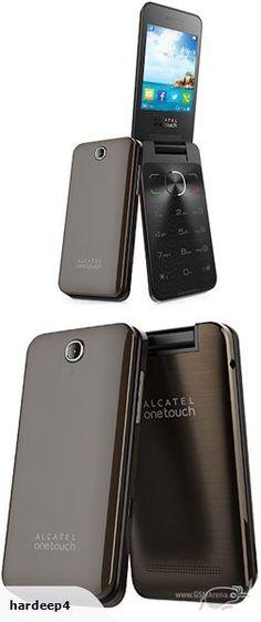 Alcatel 2012 Flip Phone