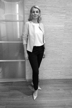 8 примеров идеального бизнес-стиля от успешных женщин.