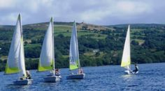 On the Water Archives - Discover Lough Derg Canoe, Sailing, Cruise, Boat, River, Cruises, Dinghy, Rivers