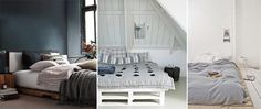 """Pallets - photos from """"French by design"""""""