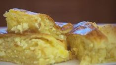 Rác rétes Hungarian Recipes, Sweet And Salty, Mashed Potatoes, French Toast, Bakery, Muffin, Food And Drink, Sweets, Cookies
