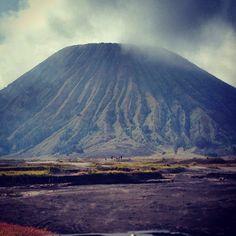 Bromo Mountain, East Java