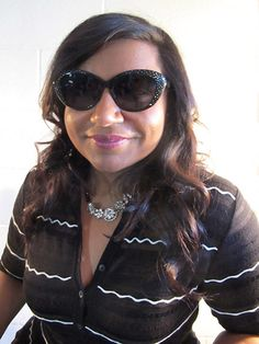 c8a86d06ac40 FOX s  The Mindy Project  actress