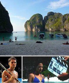 Maya Bay, Thailand