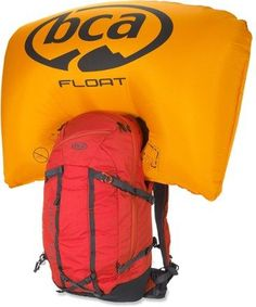 Backcountry Access Float 42 Avalanche Airbag Pack