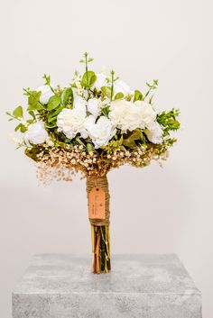 Items similar to Bridal Bouquet. wedding flowers, boho bouquet, wedding flower set, artificial bouquet on Etsy Bride Flowers, Bride Bouquets, Bouquet Wedding, Wedding Flowers, Glass Vase, Etsy Shop, Boho, Bridal, Trending Outfits