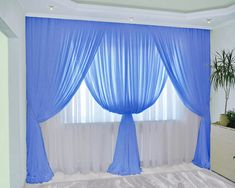 Pink Bedroom Decor, Curtain Designs, Drapes Curtains, Window Treatments, Home Furnishings, Backdrops, Projects To Try, Windows, Home Decor