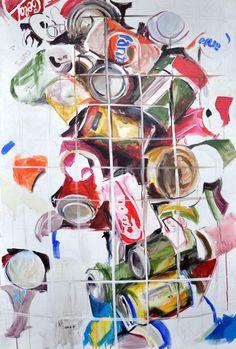 Artist Tünde Kárándi on Works.io