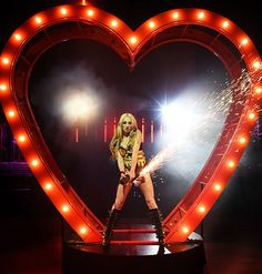 The Aerial Prop Heart – Cabaret Show | London | South East | UK