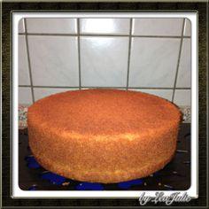 Wunderkuchen für Motivtorten