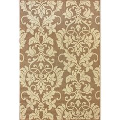 Alexa Outdoor Indoor Area Rug 9 X 12