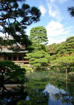 白河院、京都/shirakawain, Kyoto