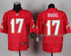 http://www.yjersey.com/hot-nike-chargers-17-rivers-red-elite-jersey.html HOT NIKE CHARGERS 17 RIVERS RED ELITE JERSEY Only 38.00€ , Free Shipping!