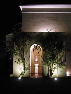 masseria Ciura, massafra, 2008 by Mauro La Notte #architecture #masseria #building #cottage