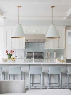 キッチン INSPIRATION CUISINE アイランド1 アジアンモダン 住宅 インテリア実例