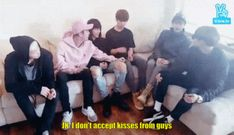 Rapmonster knows what he's doing!