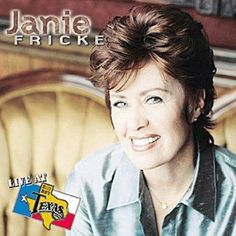 Janie Fricke - Janie Fricke Live At Billy Bob's Texas, Silver