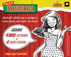 Promoção Brasileirassa