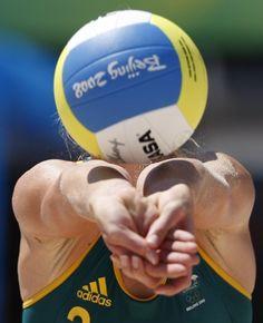 Ya hice: Ganar un regional de volleyball