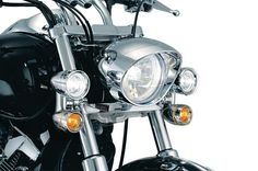 Image result for motorcycle cruiser accessories