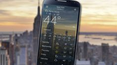 The Best (and Worst) Free Android Weather Apps