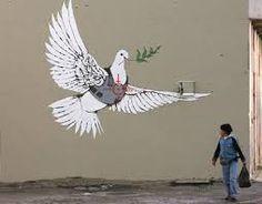 Resultado de imagem para arte nas ruas