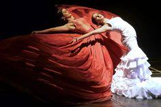 Saura une los caminos del flamenco y la danza india | Cultura | EL PAÍS